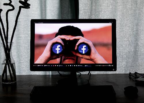 隱私聲明惹的禍?臉書被罰650萬美元
