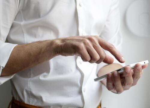 全國通用「簡訊實聯制」上路:效率防疫倒映之隱私隱憂